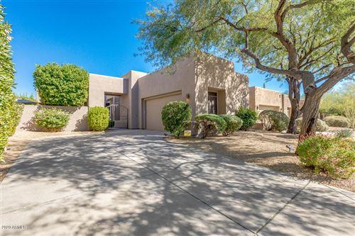 Photo of 27861 N 108TH Way N, Scottsdale, AZ 85262 (MLS # 6153525)