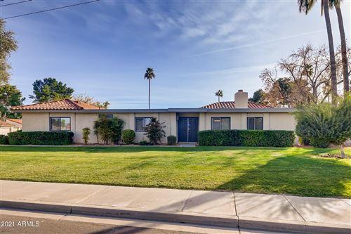 Photo of 5468 N 78TH Street, Scottsdale, AZ 85250 (MLS # 6181525)