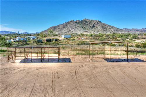 Tiny photo for 51190 W JEAN Drive, Maricopa, AZ 85139 (MLS # 6184525)