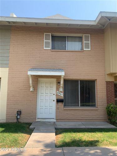 Photo of 4541 S MILL Avenue, Tempe, AZ 85282 (MLS # 6253525)