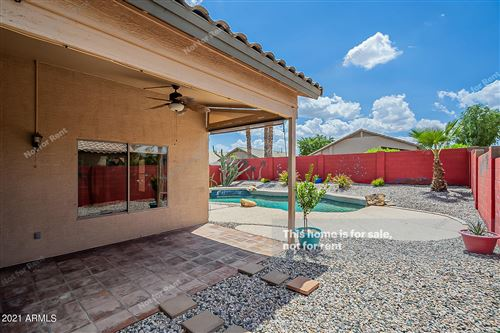 Tiny photo for 43895 W CAHILL Drive, Maricopa, AZ 85138 (MLS # 6285525)