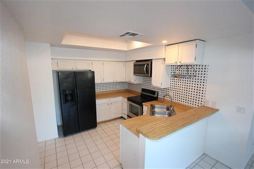 Photo of 9411 N 59TH Avenue #130, Glendale, AZ 85302 (MLS # 6306525)