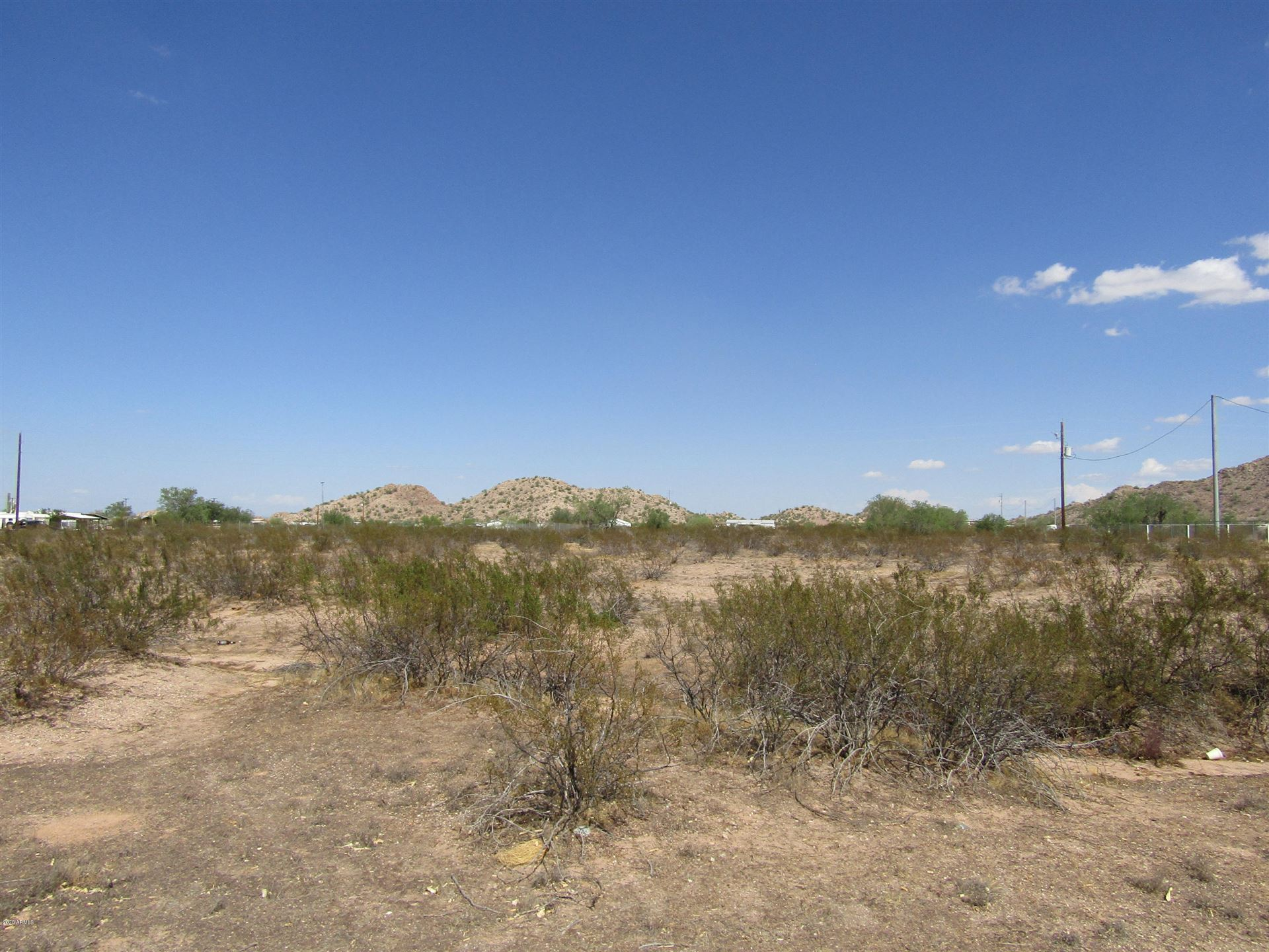 Photo for 249 S AMARILLO VALLEY Road, Maricopa, AZ 85139 (MLS # 6129525)