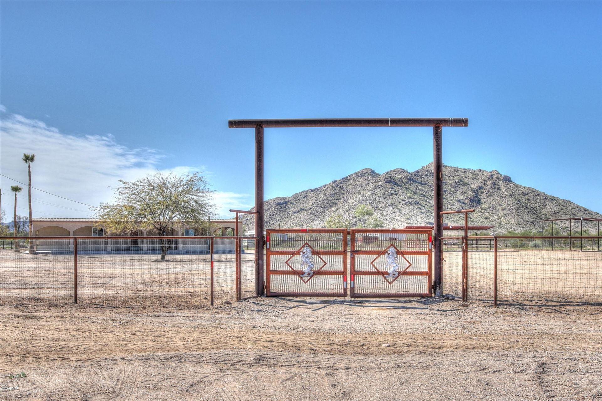 Photo for 51190 W JEAN Drive, Maricopa, AZ 85139 (MLS # 6184525)