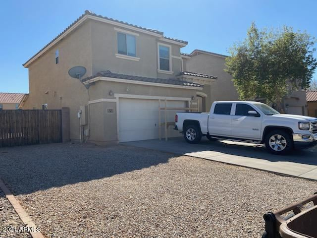 Photo of 871 W Dana Drive, San Tan Valley, AZ 85143 (MLS # 6200525)