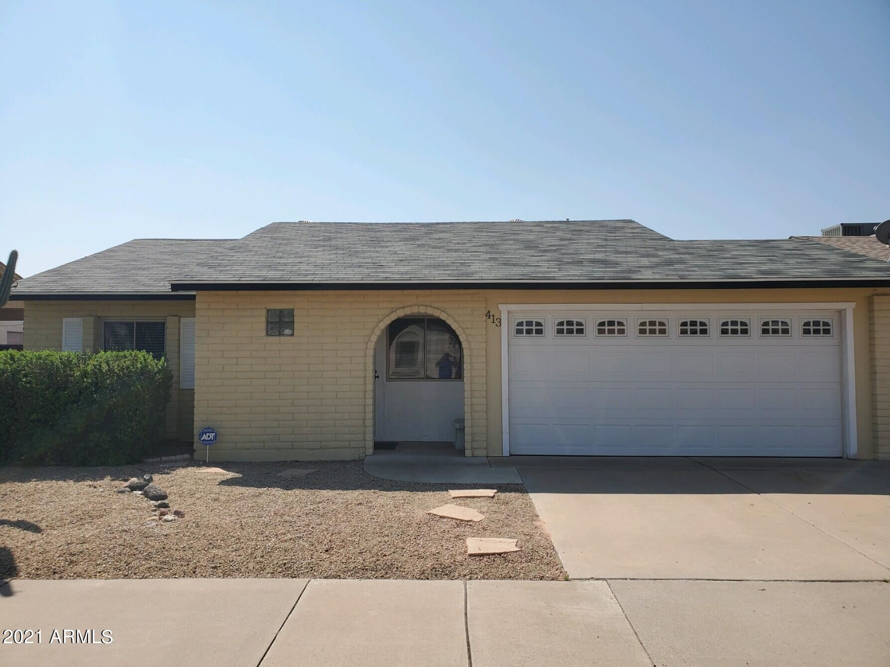 Photo of 413 E BEHREND Drive E, Phoenix, AZ 85024 (MLS # 6294525)