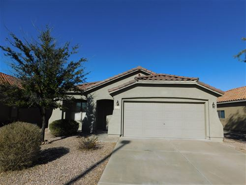 Photo of 2778 W FIVE MILE PEAK Road, Queen Creek, AZ 85142 (MLS # 6023526)