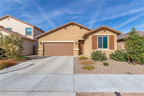 Photo of 18350 W TINA Lane, Surprise, AZ 85387 (MLS # 6163526)