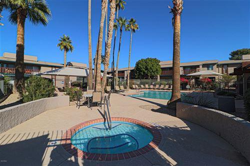 Photo of 4354 N 82ND Street #255, Scottsdale, AZ 85251 (MLS # 6167526)