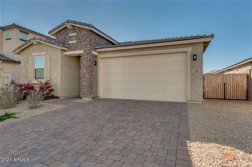 Photo of 646 S 172ND Avenue, Goodyear, AZ 85338 (MLS # 6197526)