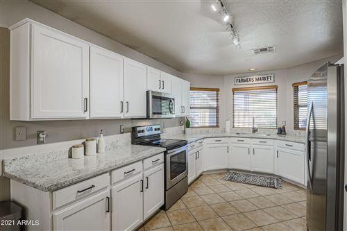 Photo of 3833 E IRMA Lane, Phoenix, AZ 85050 (MLS # 6215526)