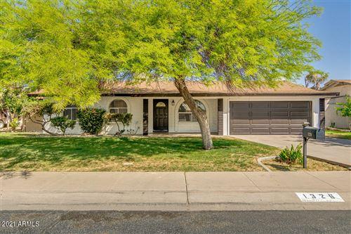Photo of 1326 W IVANHOE Street, Chandler, AZ 85224 (MLS # 6221526)