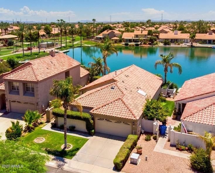 3437 E WILDWOOD Drive, Phoenix, AZ 85048 - MLS#: 6110526