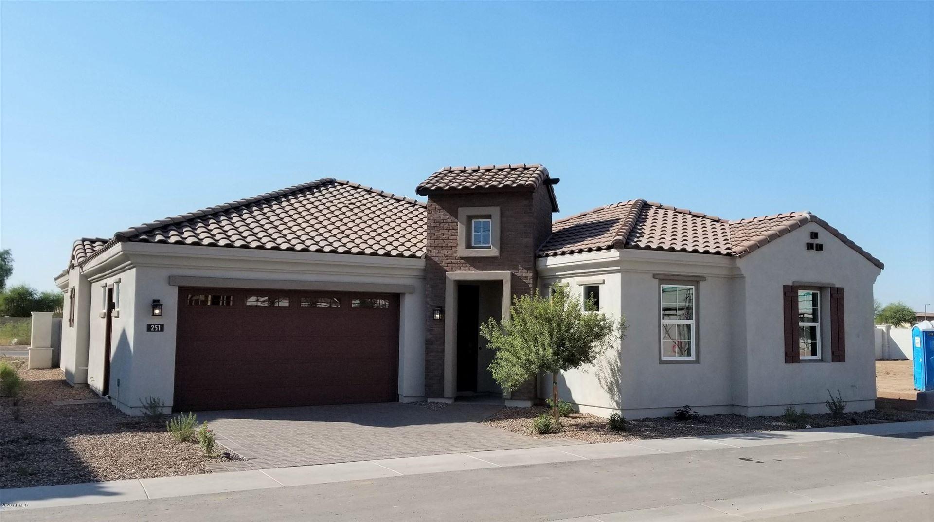223 E Aster Drive, Chandler, AZ 85286 - MLS#: 6129526