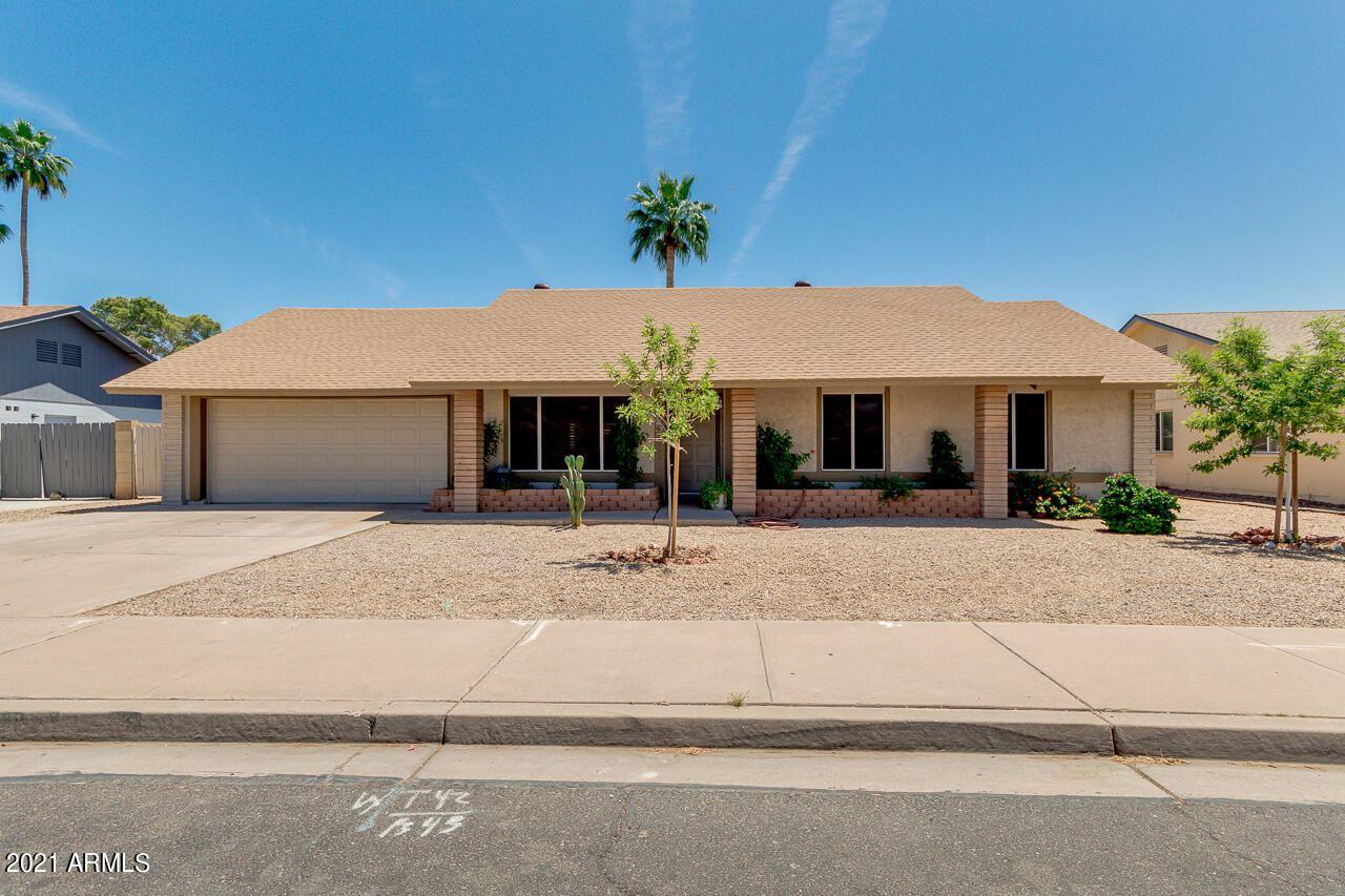 2555 S PATTERSON Street, Mesa, AZ 85202 - MLS#: 6231526