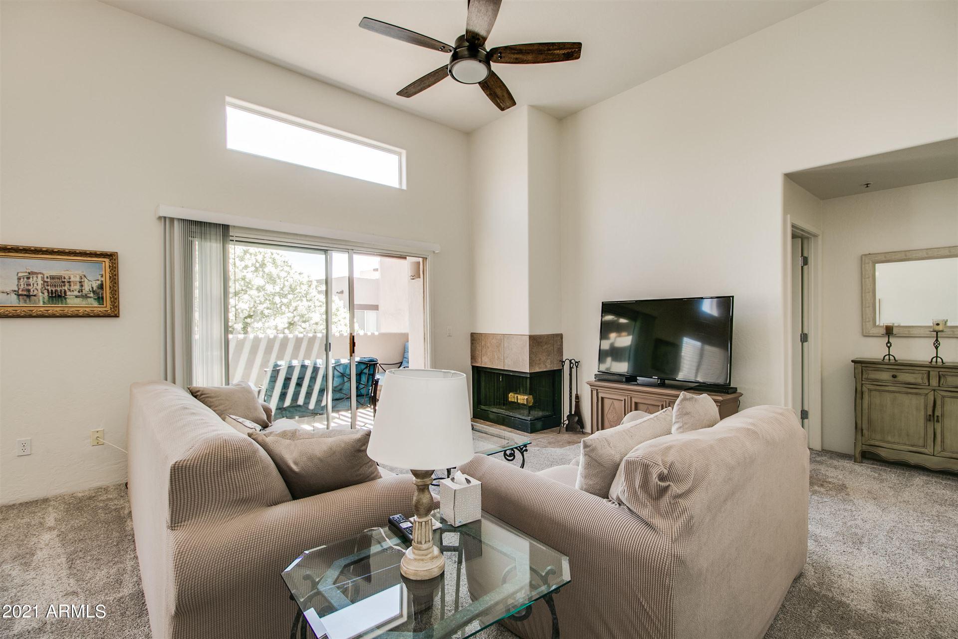 Photo of 11260 N 92ND Street #2033, Scottsdale, AZ 85260 (MLS # 6232526)