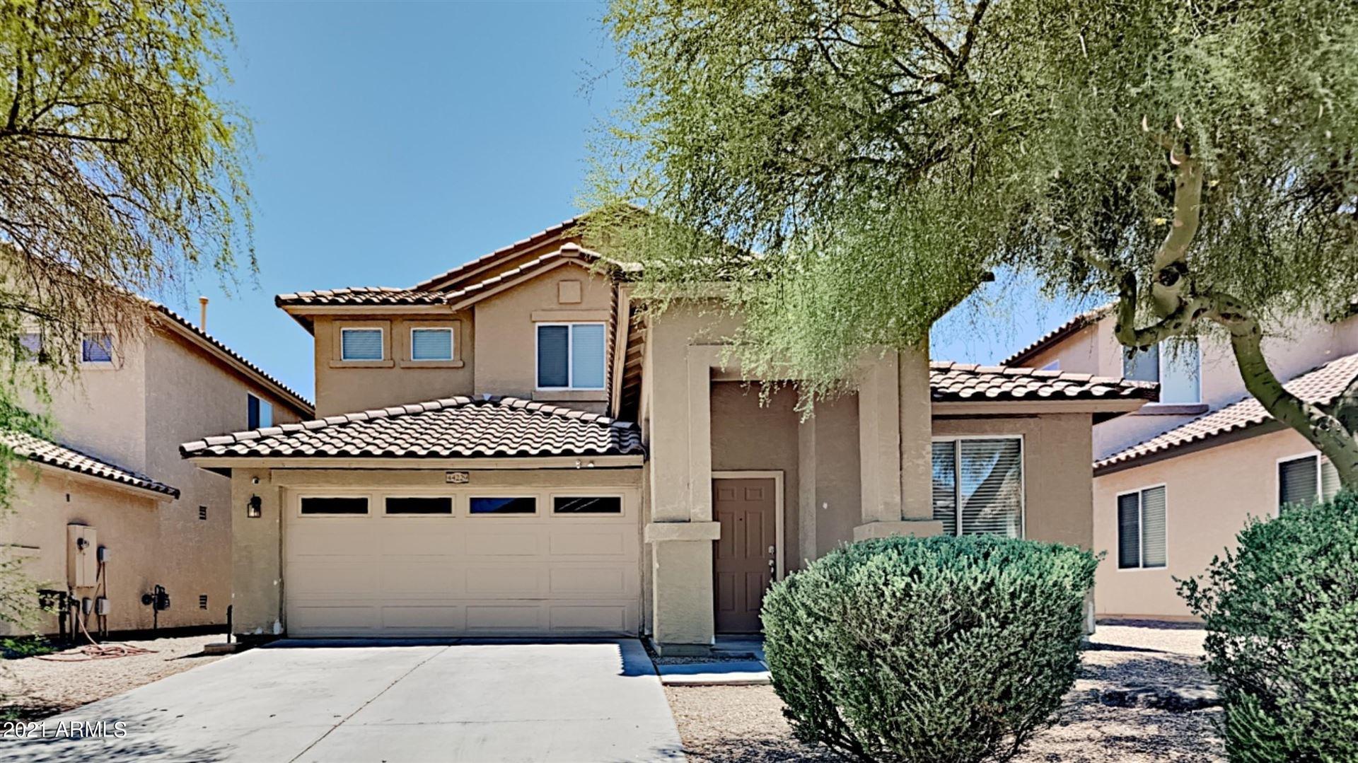 Photo for 44229 W OSTER Drive, Maricopa, AZ 85138 (MLS # 6262526)