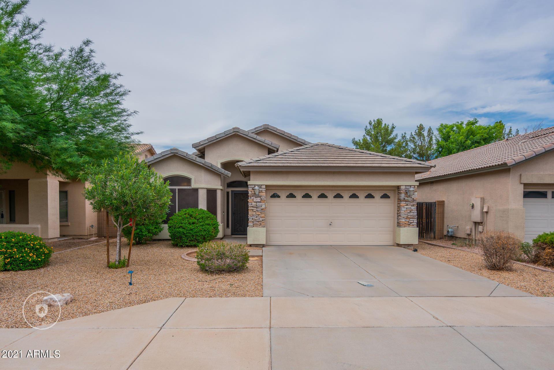 Photo of 12614 W REDONDO Drive, Litchfield Park, AZ 85340 (MLS # 6268526)