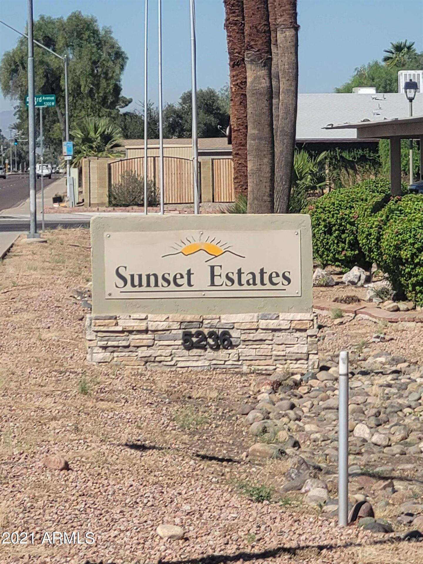 Photo of 5236 W PEORIA Avenue #120, Glendale, AZ 85302 (MLS # 6296526)