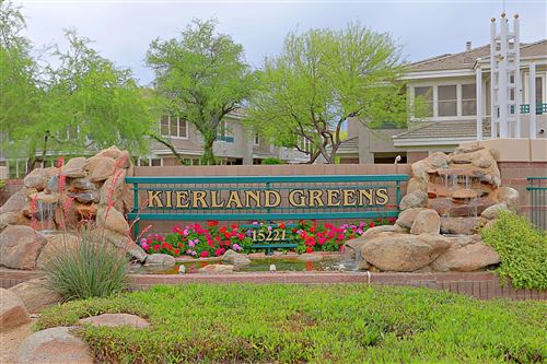 Photo of 15221 N CLUBGATE Drive #2038, Scottsdale, AZ 85254 (MLS # 5916527)