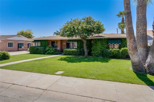 Photo of 1331 W EDGEMONT Avenue, Phoenix, AZ 85007 (MLS # 6059527)