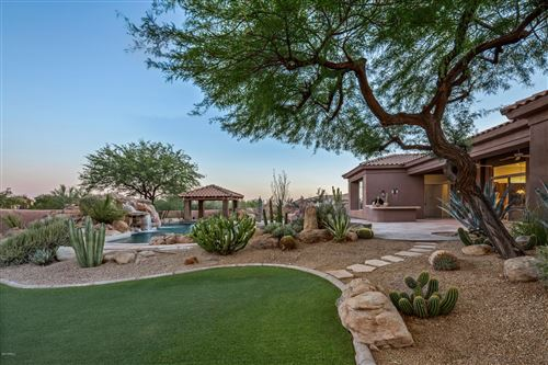 Photo of 8257 E ARROYO HONDO Road, Scottsdale, AZ 85266 (MLS # 6097527)