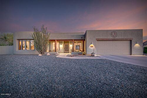 Photo of 7787 W CAMINO DE ORO Road, Peoria, AZ 85383 (MLS # 6098527)