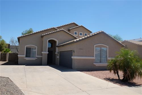 Photo of 15603 W OCOTILLO Lane, Surprise, AZ 85374 (MLS # 6099527)