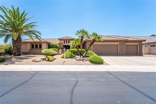 Photo of 18191 N KEY ESTRELLA Drive, Surprise, AZ 85374 (MLS # 6104527)