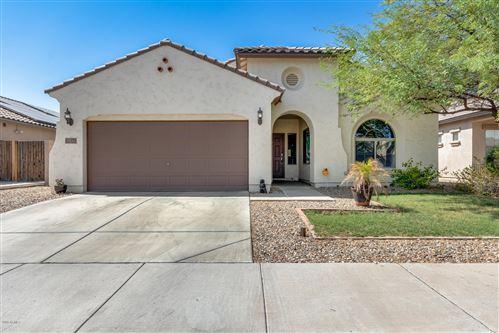 Photo of 5831 W PEDRO Lane, Laveen, AZ 85339 (MLS # 6116527)