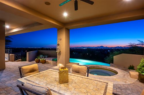 Photo of 13042 N 116TH Street, Scottsdale, AZ 85259 (MLS # 6165527)