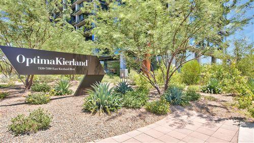 Photo of 7120 E KIERLAND Boulevard #213, Scottsdale, AZ 85254 (MLS # 6166527)
