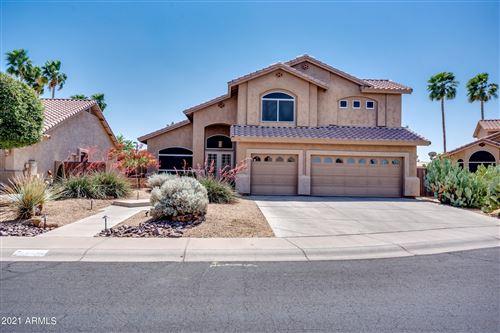 Photo of 1679 S Sahuaro Street, Gilbert, AZ 85233 (MLS # 6224527)