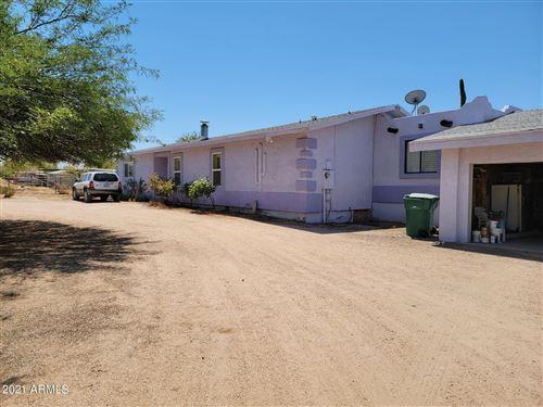Photo of 6219 E DUANE Lane, Cave Creek, AZ 85331 (MLS # 6260527)