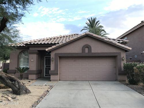 Photo of 5141 W SHANNON Street, Chandler, AZ 85226 (MLS # 6288527)