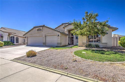 Photo of 12738 W WINDSOR Avenue, Avondale, AZ 85392 (MLS # 6088528)