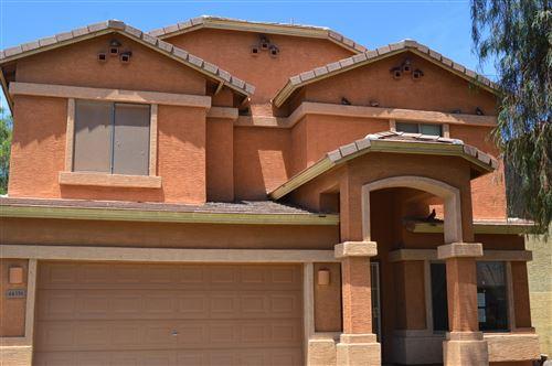 Photo of 44358 W CYPRESS Lane, Maricopa, AZ 85138 (MLS # 6103528)