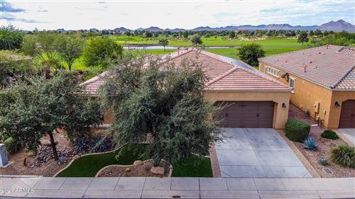 Photo of 1463 E SWEET CITRUS Drive, Queen Creek, AZ 85140 (MLS # 6159528)