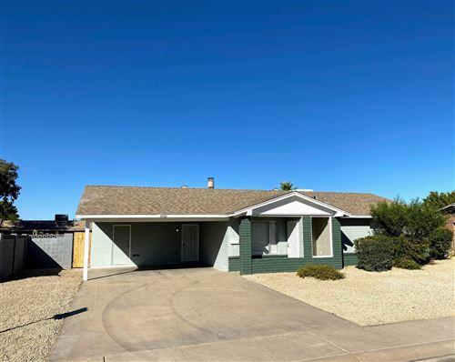 Photo of 3502 E Lupine Avenue, Phoenix, AZ 85028 (MLS # 6164528)