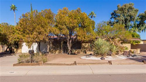 Photo of 144 W THUNDERBIRD Road, Phoenix, AZ 85023 (MLS # 6166528)