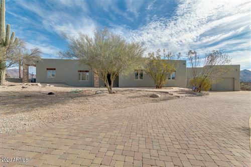 Photo of 40141 N OLD STAGE Road, Cave Creek, AZ 85331 (MLS # 6169528)