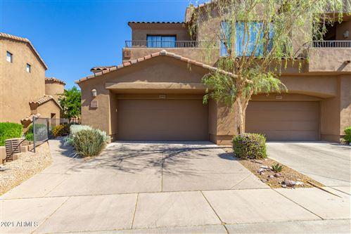 Photo of 16600 N THOMPSON PEAK Parkway #2040, Scottsdale, AZ 85260 (MLS # 6233528)