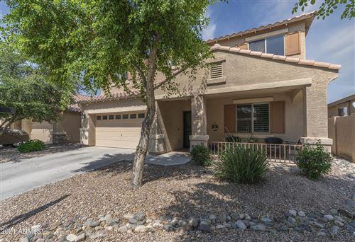 Photo of 41168 W THORNBERRY Lane, Maricopa, AZ 85138 (MLS # 6293528)