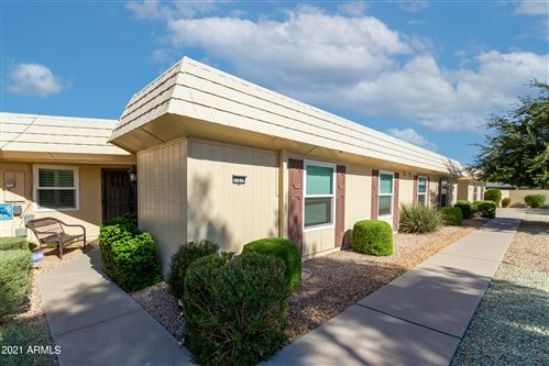 Photo of 17279 N 105TH Avenue, Sun City, AZ 85373 (MLS # 6297528)