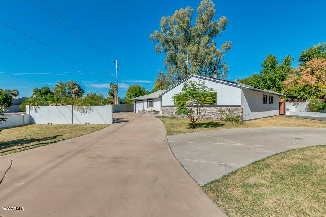 702 E WINTER Drive, Phoenix, AZ 85020 - MLS#: 5998528