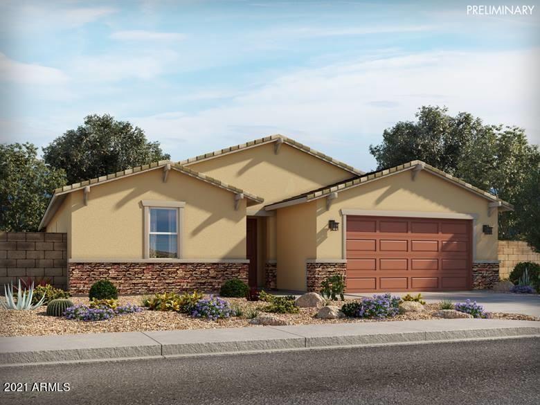 4543 W Bush Bean Way, San Tan Valley, AZ 85142 - MLS#: 6181528