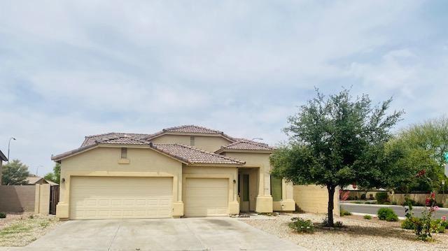 1814 S 116TH Lane, Avondale, AZ 85323 - MLS#: 6226528