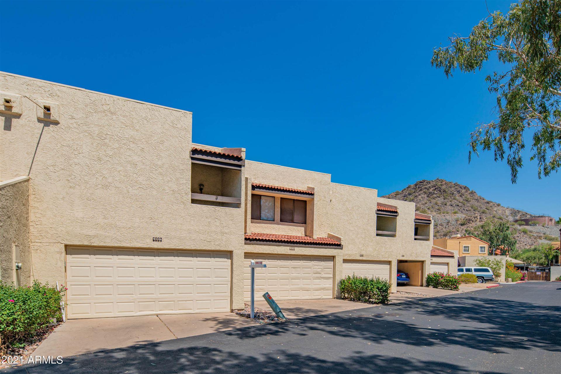 9806 N 5TH Street, Phoenix, AZ 85020 - MLS#: 6258528