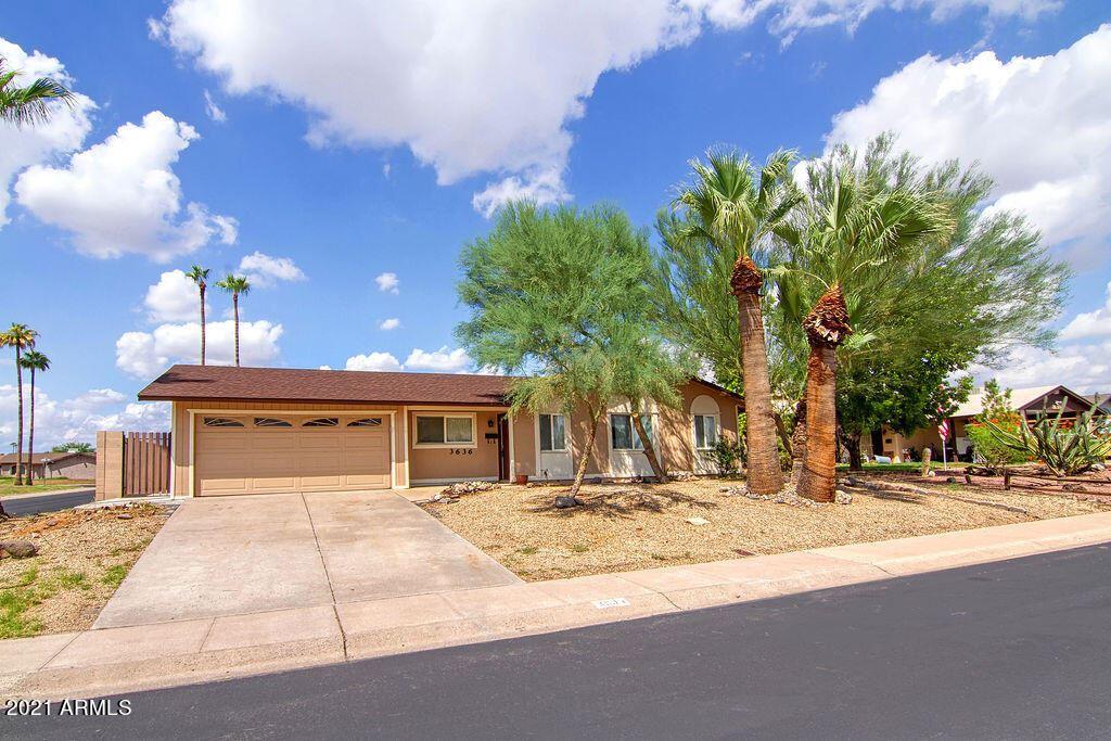 3636 W Crocus Drive, Phoenix, AZ 85053 - MLS#: 6288528