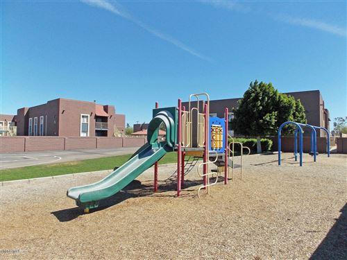Photo of 16602 N 25th Street #124, Phoenix, AZ 85032 (MLS # 6062529)